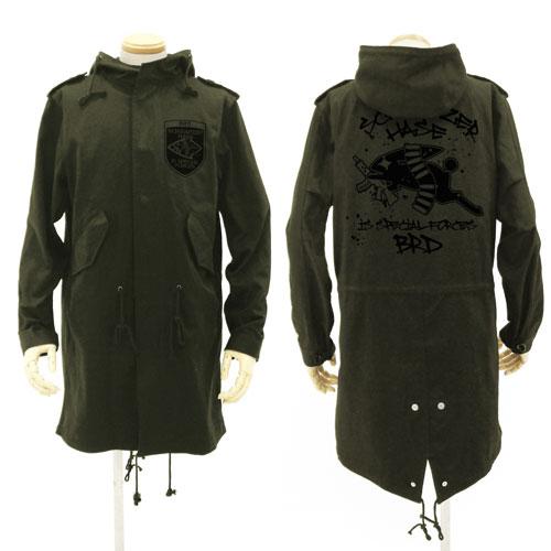 IS〈インフィニット・ストラトス〉 黒ウサギ隊M-51ジャケット